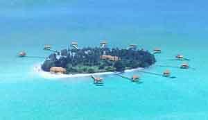 Bintan Island Tourist Place 1