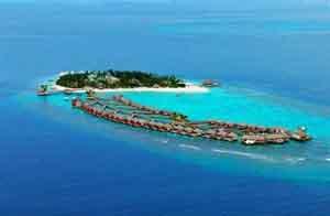 Bintan Island Tourist Place 2