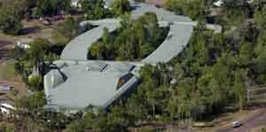 Kakadu National Park Mercure Crocodile Hotel