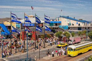 Pier39 San Francisco, California